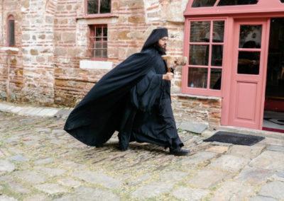 Kloster Koutloumousiou - Berg Athos