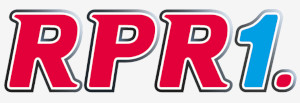 Logo RPR1 Radio