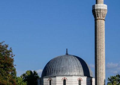 Neue Moschee - Mazedonien