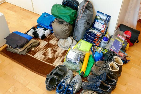 Stefan Spangenberg - Vorbereitung und Organisation